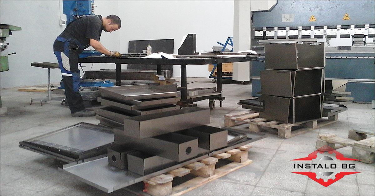 bending machine CNC
