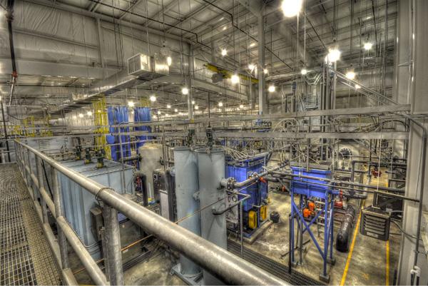 Нов проект за рециклиращата индустрия